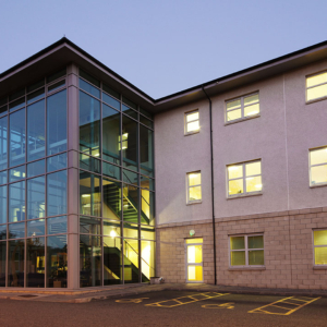 Barchester Office