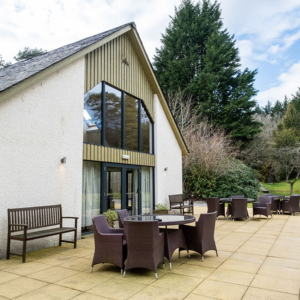 Loch Ness Country House Hotel and Extension