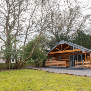 River Cottage Annex and Extension