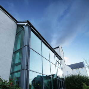 Stoneyfield Business Park