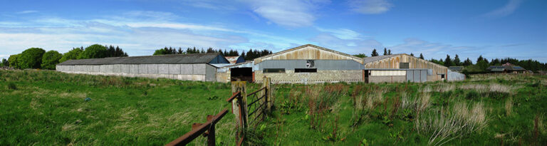 Inverness Properties Ltd. Site for 16 Houses, Viewhill, Inverness